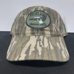 Riceland Embroidered Logo Hat