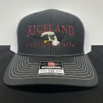 Riceland Richardson Hat